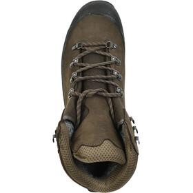Hanwag Nazcat GTX Kengät Miehet, brown